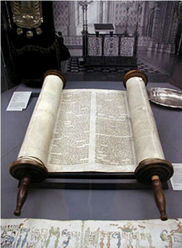the torah facts