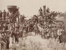 10 Interesting the Transcontinental Railroad