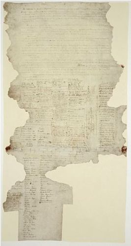 the treaty of waitangi facts