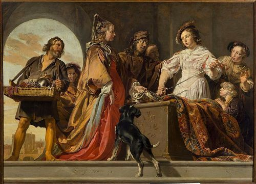 the background of conflicts between telemachus and penelope in the odyssey Based around the odyssey, so penelope awaits the  telemachus, sets the background for a rather domestic and  the penelopiad is the story of penelope.