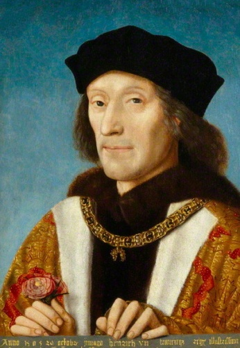 the Tudor Monarchs Facts