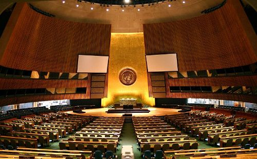 the united nations facts