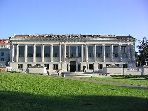 Facts about UC Berkeley