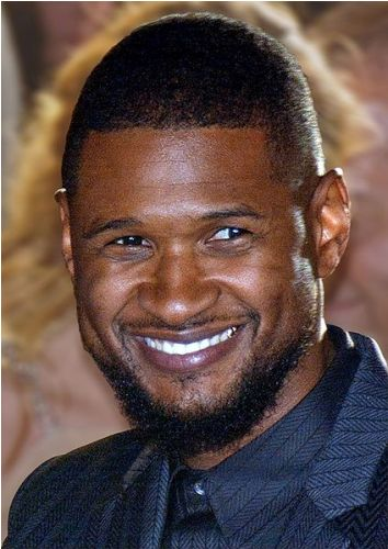 Facts about Usher