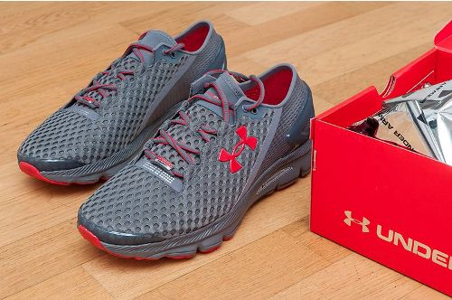 Under Armour Facts