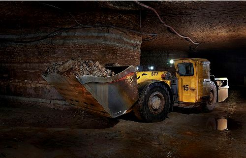 Underground Mining Facts