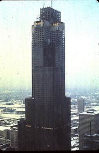 the Willis Tower Images