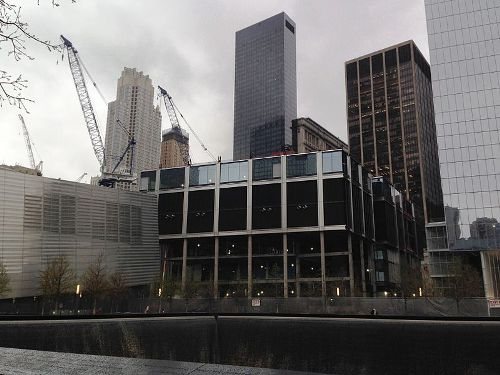 10 Interesting The World Trade Center Facts My