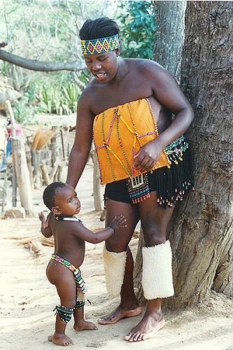 the Zulu Culture Facts