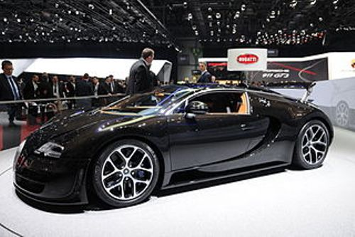 10 interesting bugatti veyron facts my interesting facts. Black Bedroom Furniture Sets. Home Design Ideas