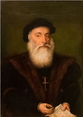 Vasco da Gama Facts