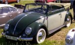 10 Interesting Volkswagen Facts