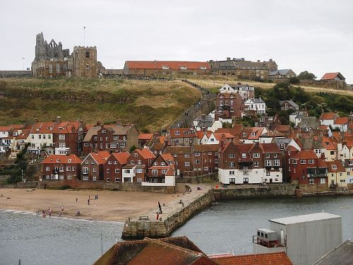 Whitby Facts
