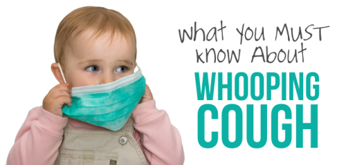 Whooping Cough PIc