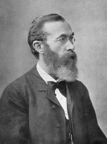 Wilhelm Wundt Facts