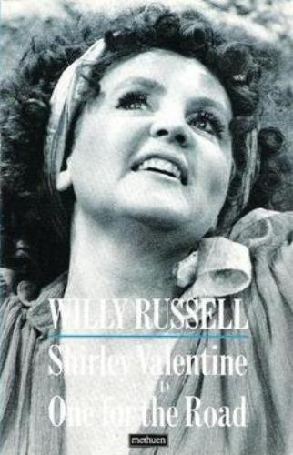 Willy Russell Shirley Valentine