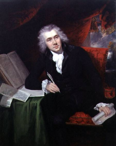 Facts about William Wilberforce