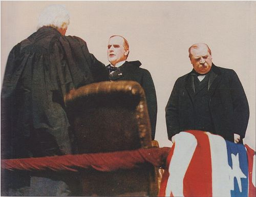 William McKinley Images