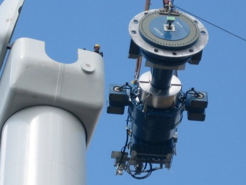 Wind Turbine Pic