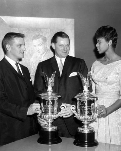 Wilma Rudolph Pic