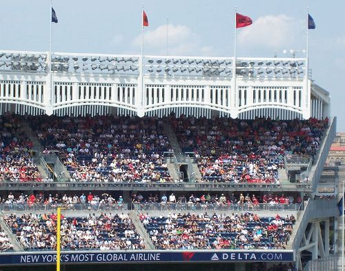 Yankee Stadium Facts