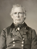 10 Interesting Zachary Taylor Facts