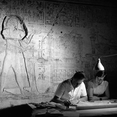 Abu Simbel Facts