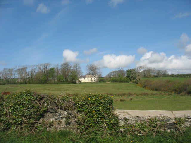 Farmhouse in Anglesey